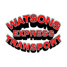 WATSON EXPRESS TRANSPORT PTY LTD
