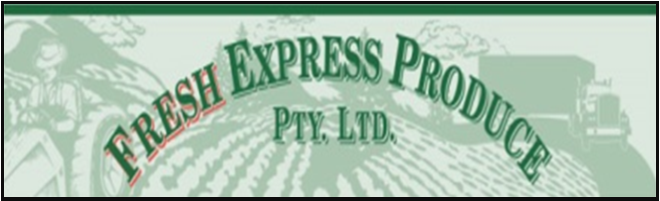 Fresh Express Produce