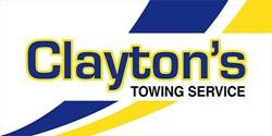 Claytons Towing