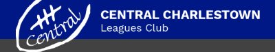 CENTRAL CHARLESTOWN LEAGUES CLUB