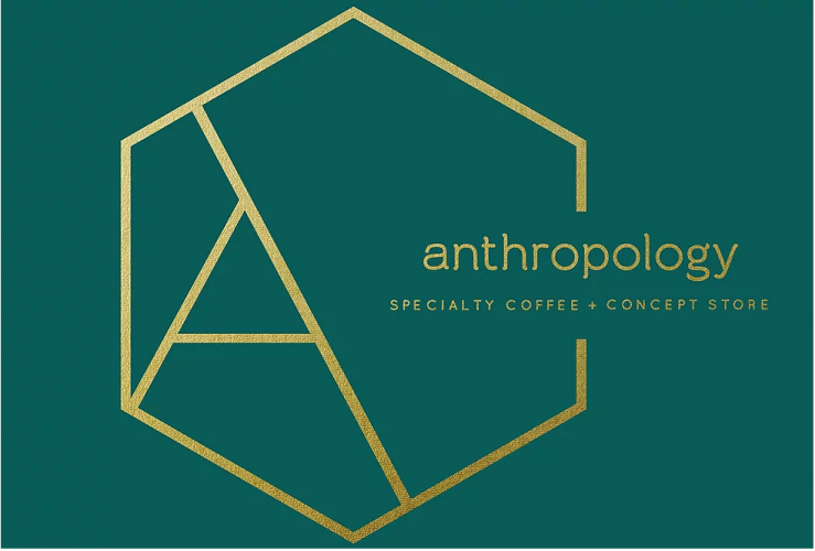 Anthropology Specialty Coffee and Concept Store