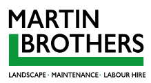 Martin Brothers Landscaping