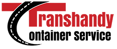 Transhandy Container Transport