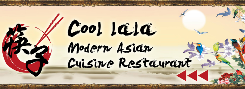 Cool Lala Modern Asian Cuisine