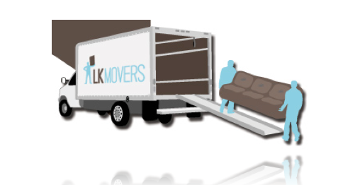 LK MOVERS PTY LTD
