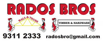 Rados Bros Timber and Hardware