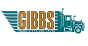 Gibbs Truck and Trailer Parts