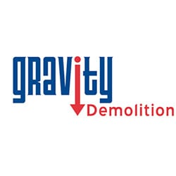 Gravity Demolition