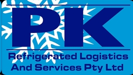 PK Refrigerated Logistics and Services Pty Ltd