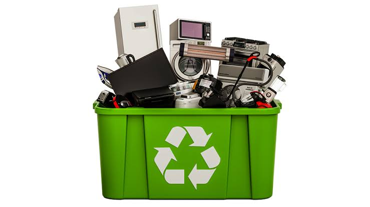 Ewaste and Metal Recycling