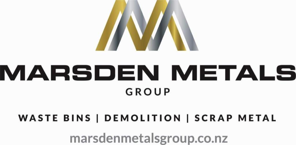 Marsden Metal Group Ltd