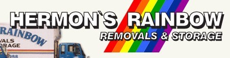 Hermon's Rainbow Removal and Storage