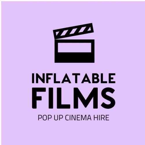 Inflatable Films Outdoor