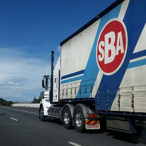 SBA Transport