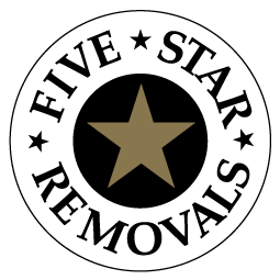 five star removals