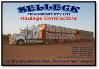 Selleck Transport
