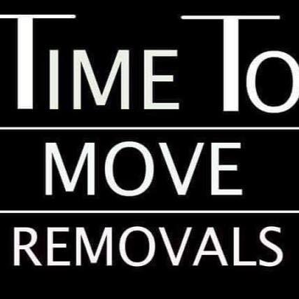 Time To Move Removals