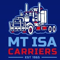Mt Isa Carriers