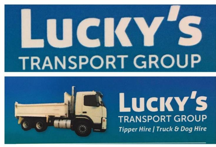 Lucky's Transport
