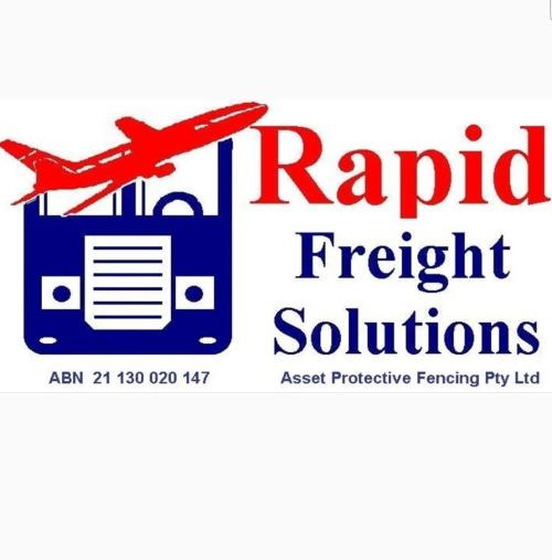 Rapid Freight Solutions