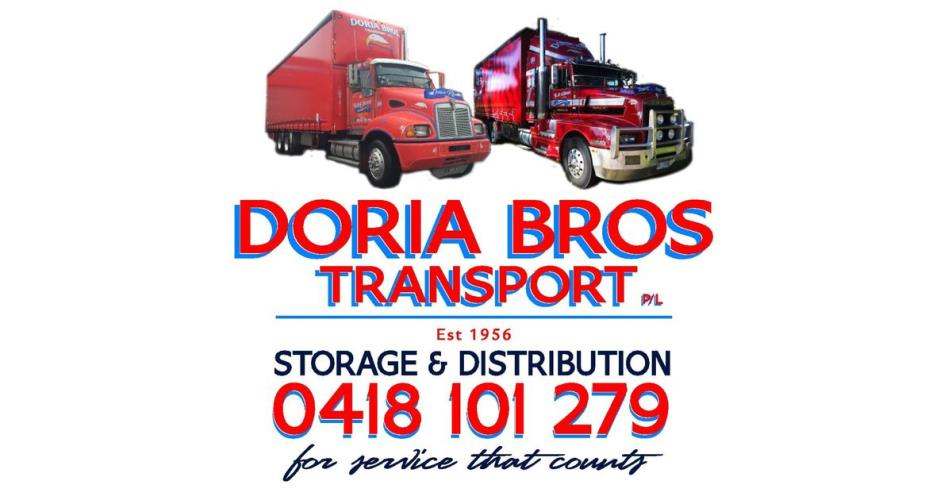 Doria Bros Transport Pty Ltd