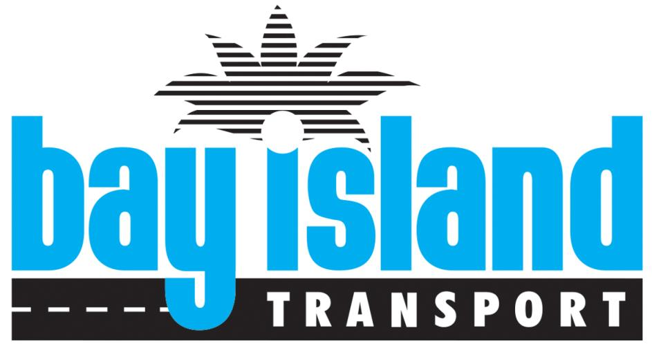 Bay Island Transport