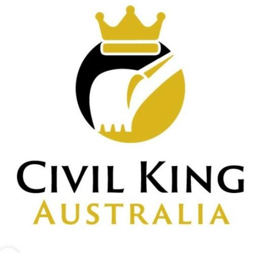 Civil King Australia