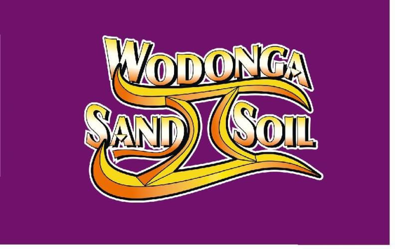 Wodonga Sand and Soil