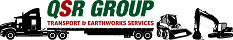 QSR Group - Transport & Earthworks Services