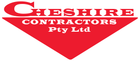 Cheshire Contractors Pty Ltd