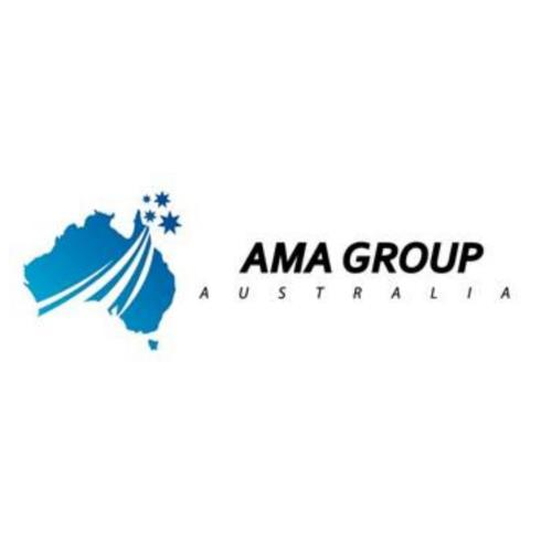 AMA GROUP AUSTRALIA PTY LTD