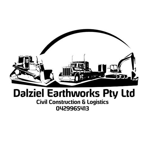 Dalziel Earthworks Pty Ltd