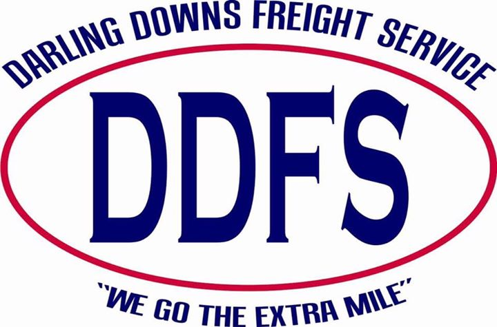 Darling Downs Freight Service