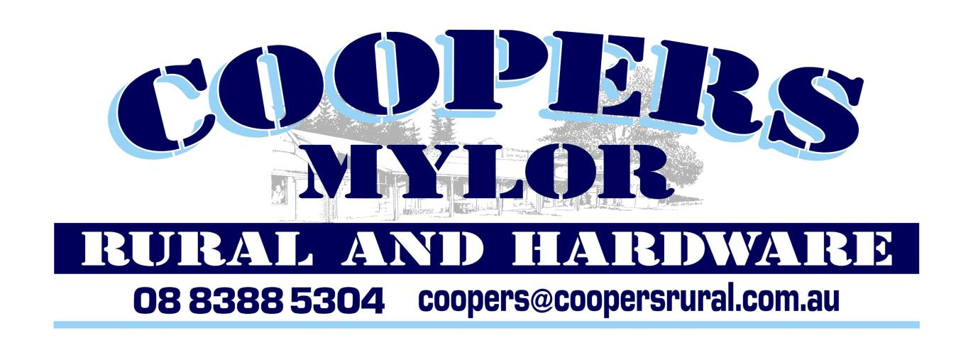 Coopers Mylor Rural and Hardware
