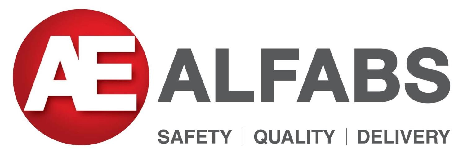 Alfabs Engineering Group Pty Ltd
