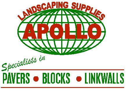 Apollo Landscaping Supplies