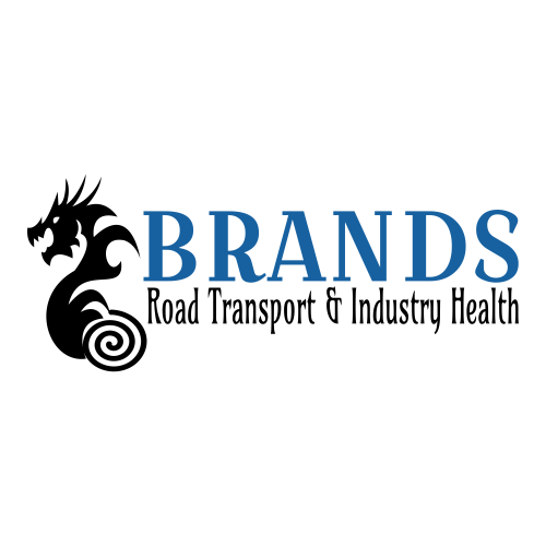 Brands Road Transport & Industry Health
