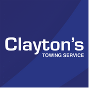 Clayton's Towing Service