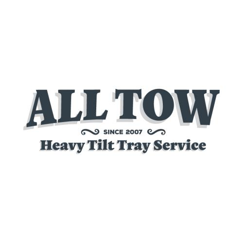 All Tow Heavy Tilt Tray Service